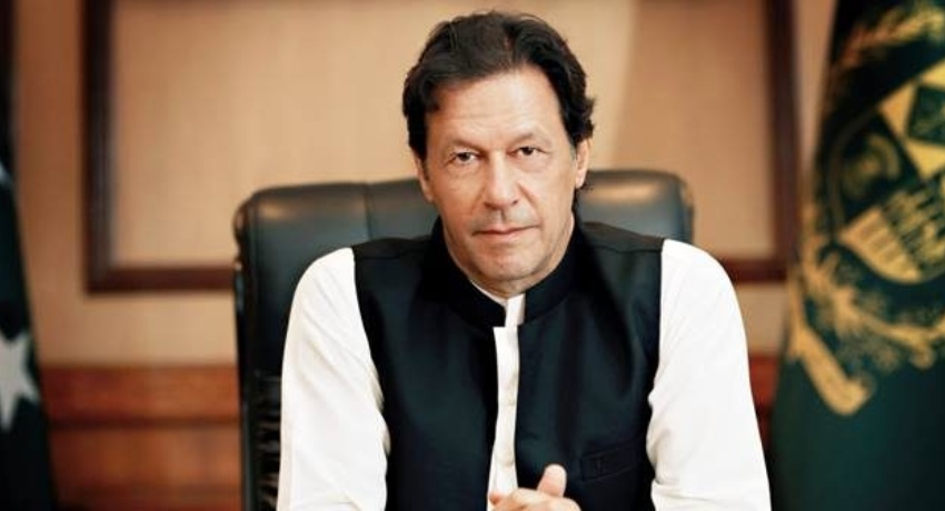 Pakistan PM Imran Khan tests positive for COVID-19: Top health official