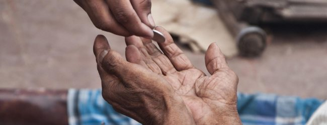 Sri Lanka's poverty line soars past Rs 5000 in May