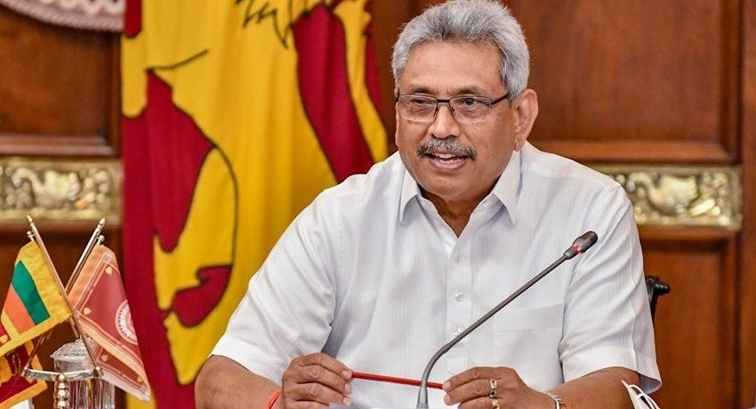 Restrictions imposed on non-essential items which have been imported for a long time : President