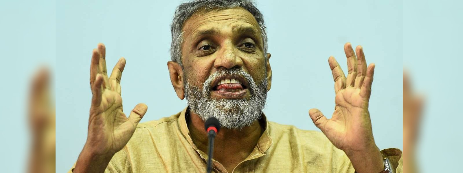 Date of the General Election not announced; date will be announced during the week. – Mahinda Deshapriya
