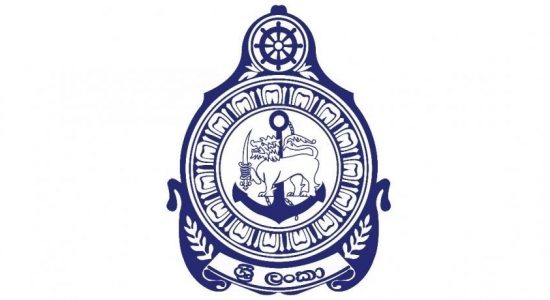 25 navy officers complete quarantine in Boossa