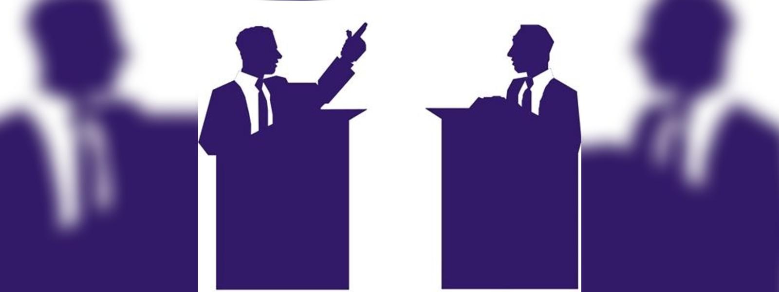 Sri Lanka wins Tilbury House Debating Championship