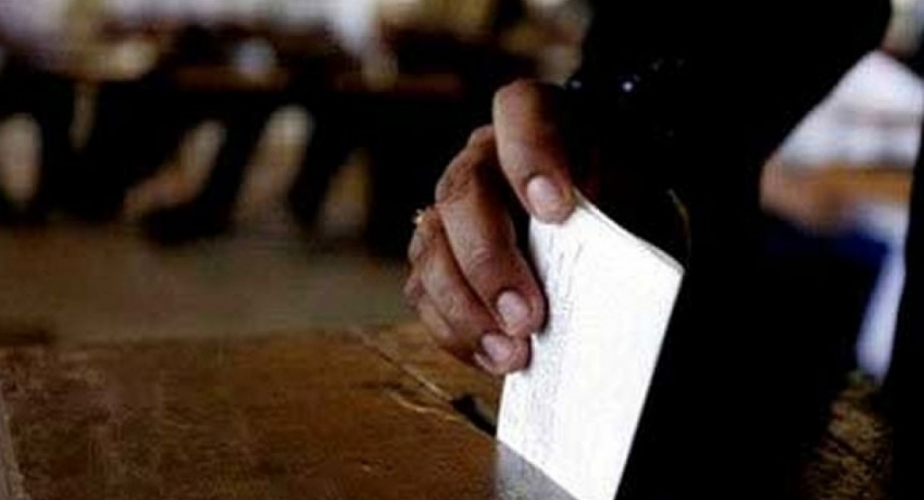 UPDATE : NEC conducts another trial election