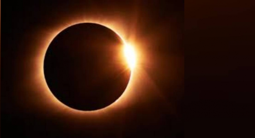 Last solar eclipse visible to Sri Lanka in two years on June 21