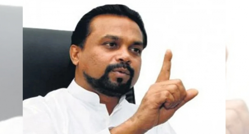 Mahinda was not keen to meet US State Secretary Pompeo : Wimal