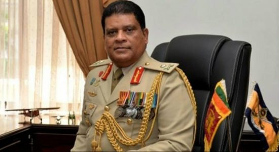 Army should justify every cent consumed from taxpayers – Army Commander