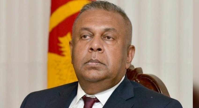 Mangala Samaraweera decides not to contest the General Election from the Matara District