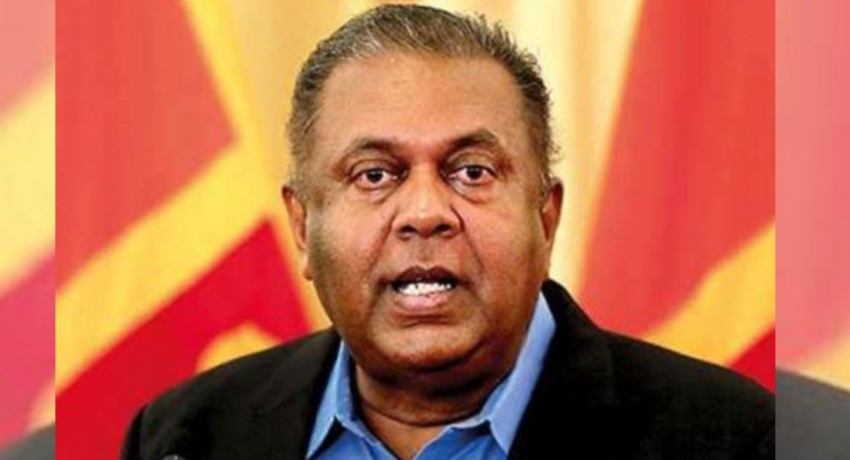 Mangala Samaraweera offers 5 point solution to the economic crisis in Sri Lanka