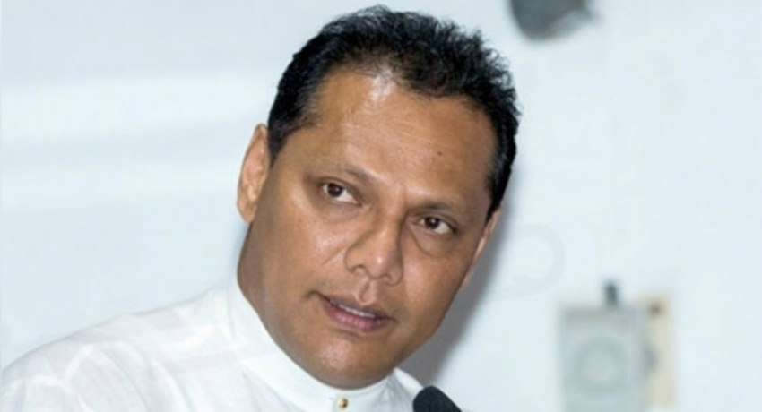 Dayasiri Jayasekera proposes for election to be held before 25th July
