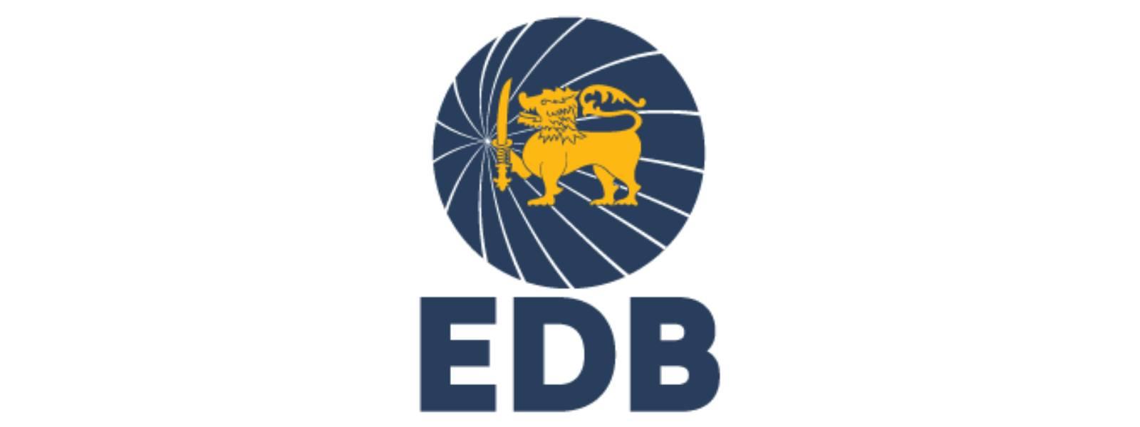 Continue operations amidst COVID-19; EDB tells businesses