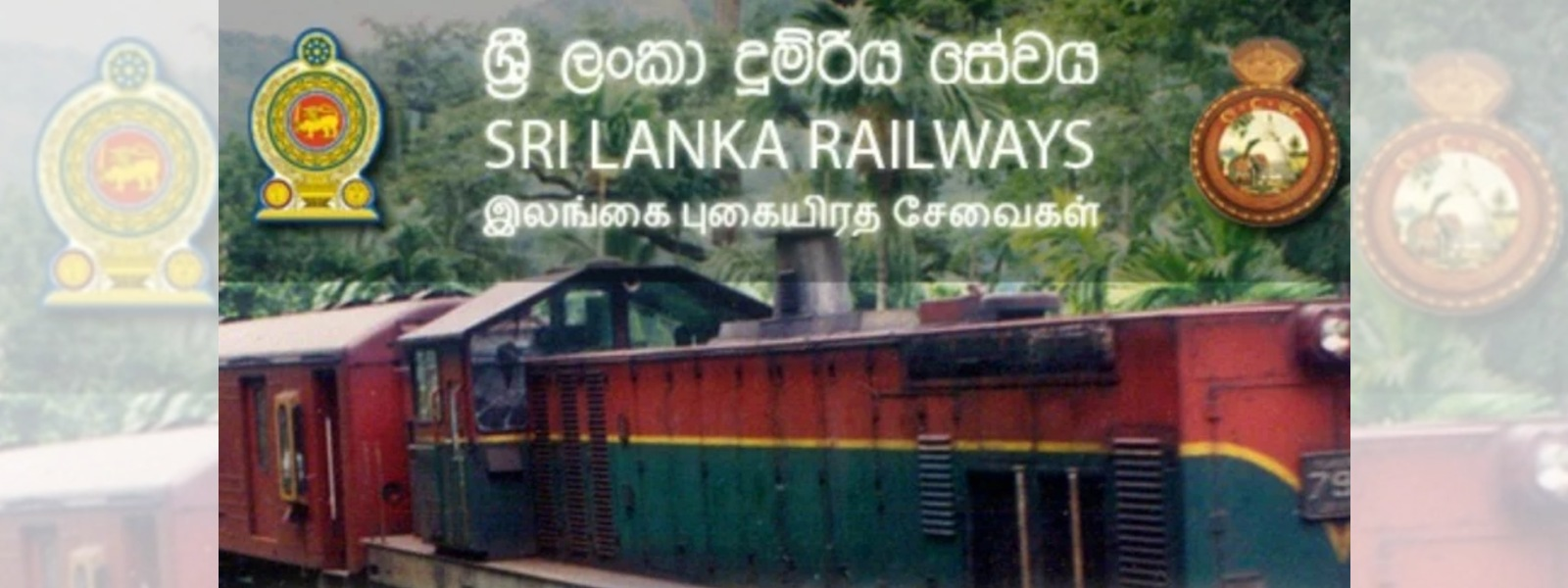 LONG-DISTANCE TRAINS TO RESUME OPERATIONS
