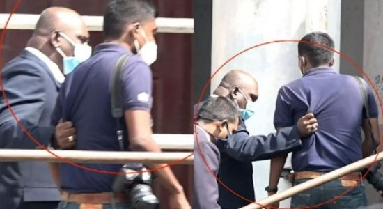 Probe sought into obstruction of journalist at court premises