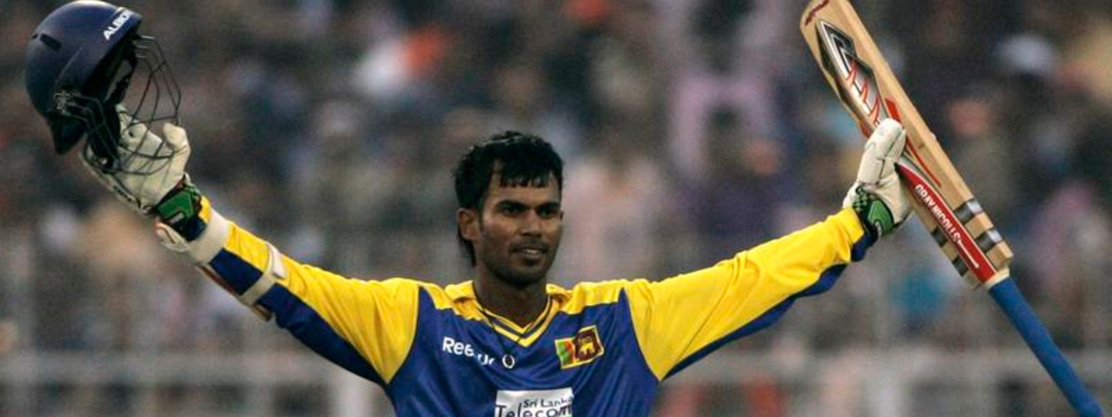 Upul Tharanga provides statement to investigators on 2011 CWC match-fixing claims