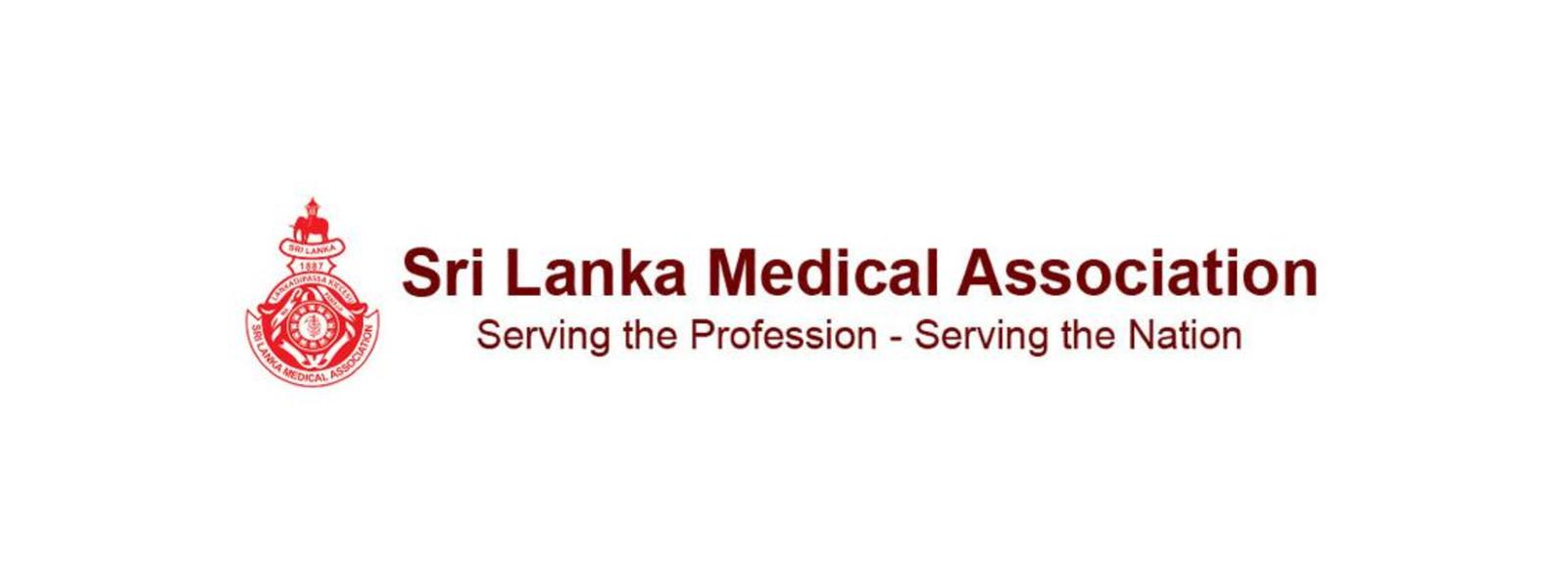 """Review vaccination program and address COVISHIELD shortage""; SLMA"