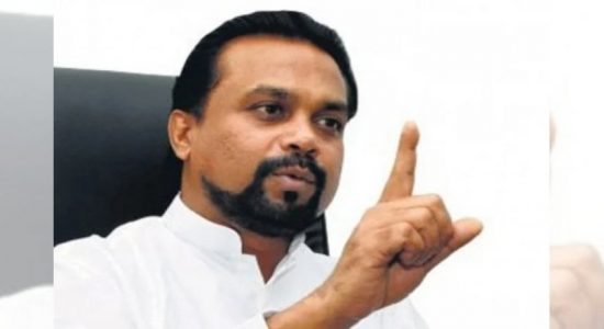 All VIPs must have been warned before April 21st attacks : Wimal