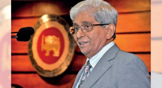 Meeting with President was only portrayed as a crisis – CBSL Governor