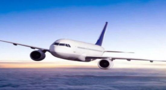 264 Sri Lankans repatriated from Qatar arrive in Sri Lanka