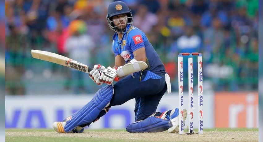 Cricketer Kusal Mendis arrested by police following an accident killing one person in Panadura