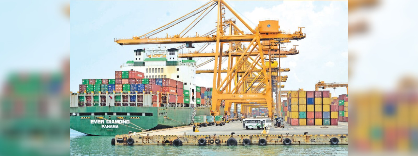 Strike action at the Colombo port called off