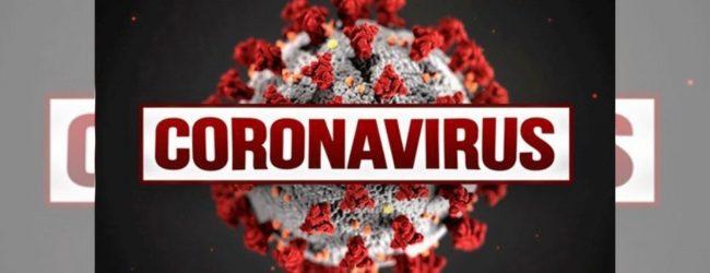 New voting program for quarantined people: NEC Chairman Mahinda Deshapriya
