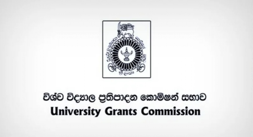 University Grants Commission in the process to appoint Vice-Chancellors to seven universities