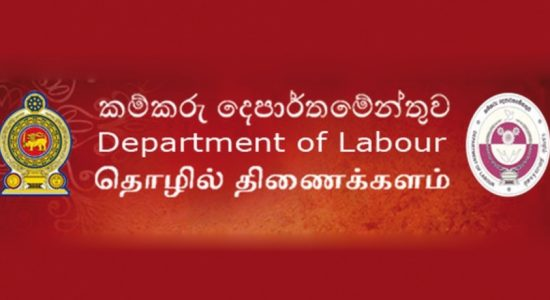 COVID-19 leaves 13,575 private sector employees out of jobs: Department of Labour