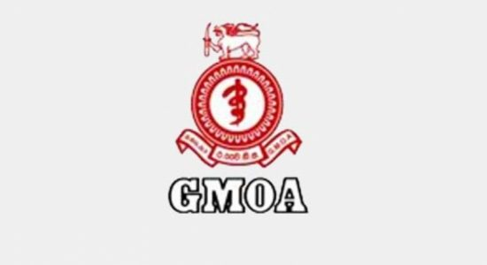Central Govt. must take all decisions related to health : GMOA