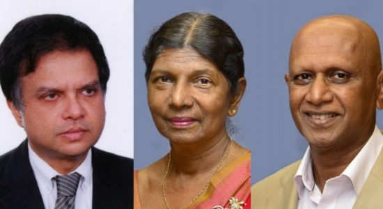 New CBSL Monetary Board members appointed