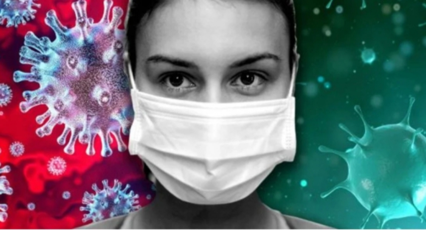 162 people self-quarantined over failure to wear face masks