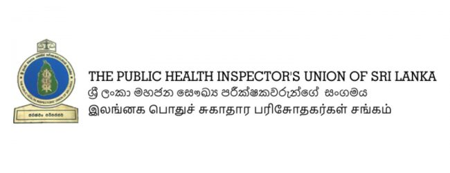 Over 3000 in 16 districts self-quarantined: PHI Union of Sri Lanka