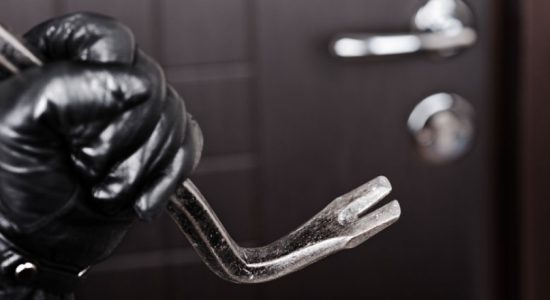 Diplomatic Staff Residence Robbed in Colombo