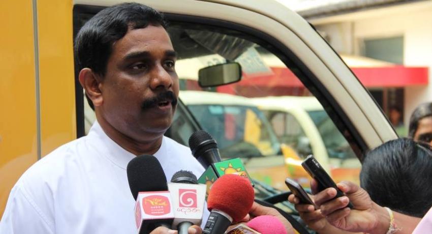 SLPP candidate emotional over alleged murder plot