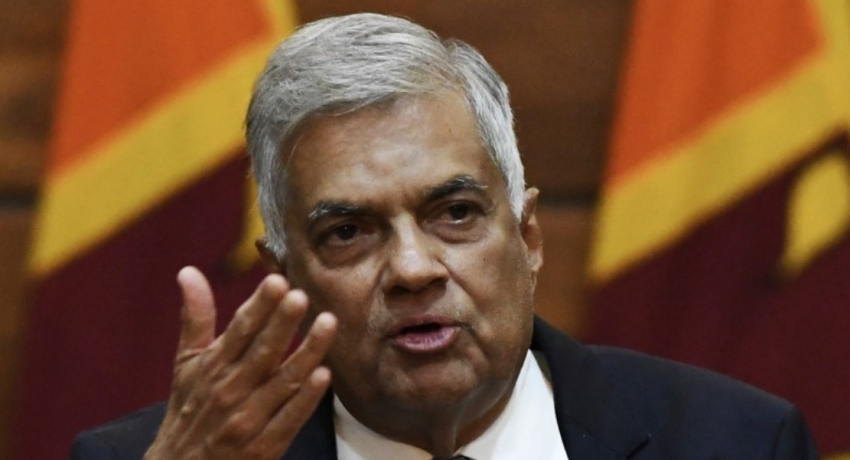 Ranil says UNP will form own government