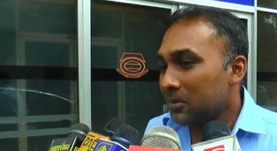 (WATCH) Mahela dismisses reports which claim he wasn't available to give a statement