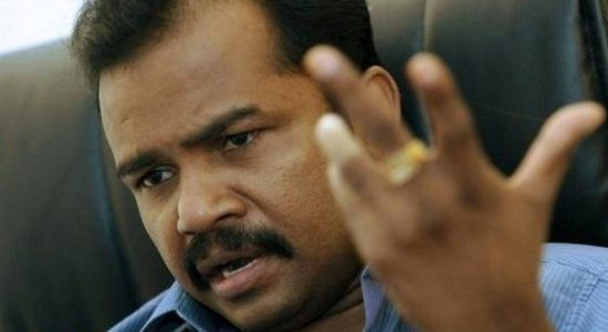 Prabhakaran said he wanted to have TNA leaders killed; Karuna regrets not doing so