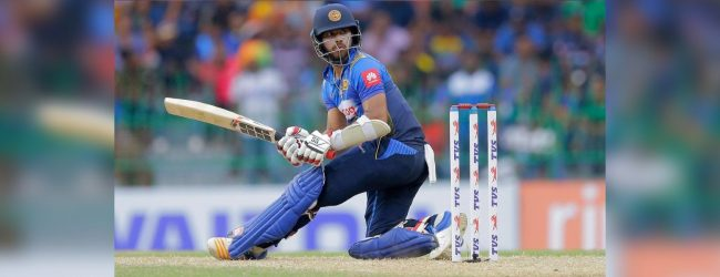 National cricketer Kusal Mendis arrested over accident that killed one