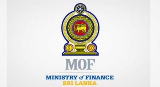Finance ministry denies amending interest rate on senior citizen deposits