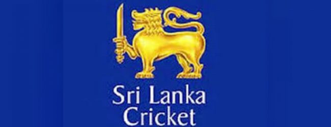 Jayantha Dharmadasa is the new VP of Sri Lanka Cricket