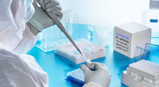 Over 112,000 PCR tests conducted in Sri Lanka: Ministry of Health