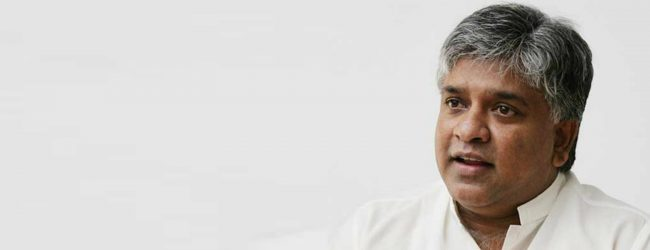 Mahindananda must disclose match fixing evidence: Arjuna Ranatunga