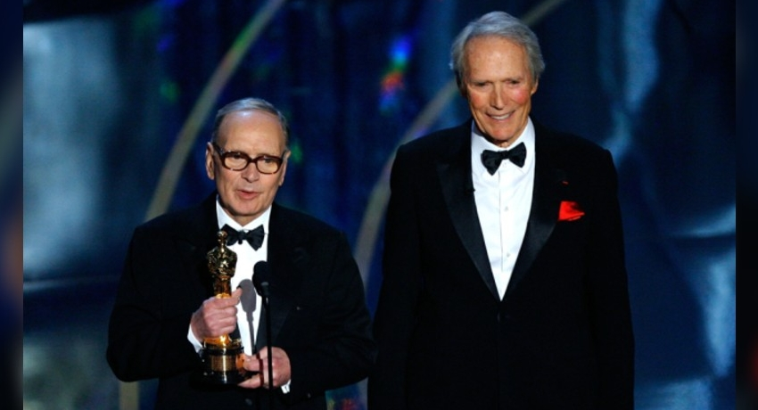 Oscar-winning Italian film composer, Ennio Morricone dies at the age of 91