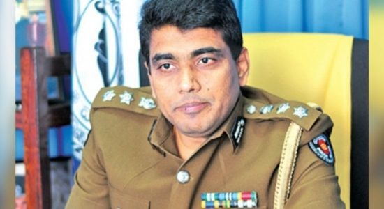 Police wants death sentence against drug trafficking PNB officers; DIG Ajith Rohana