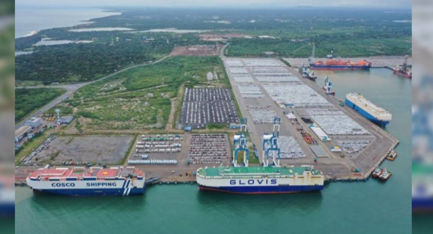 China Merchants ropes in partners for Hambantota Port development