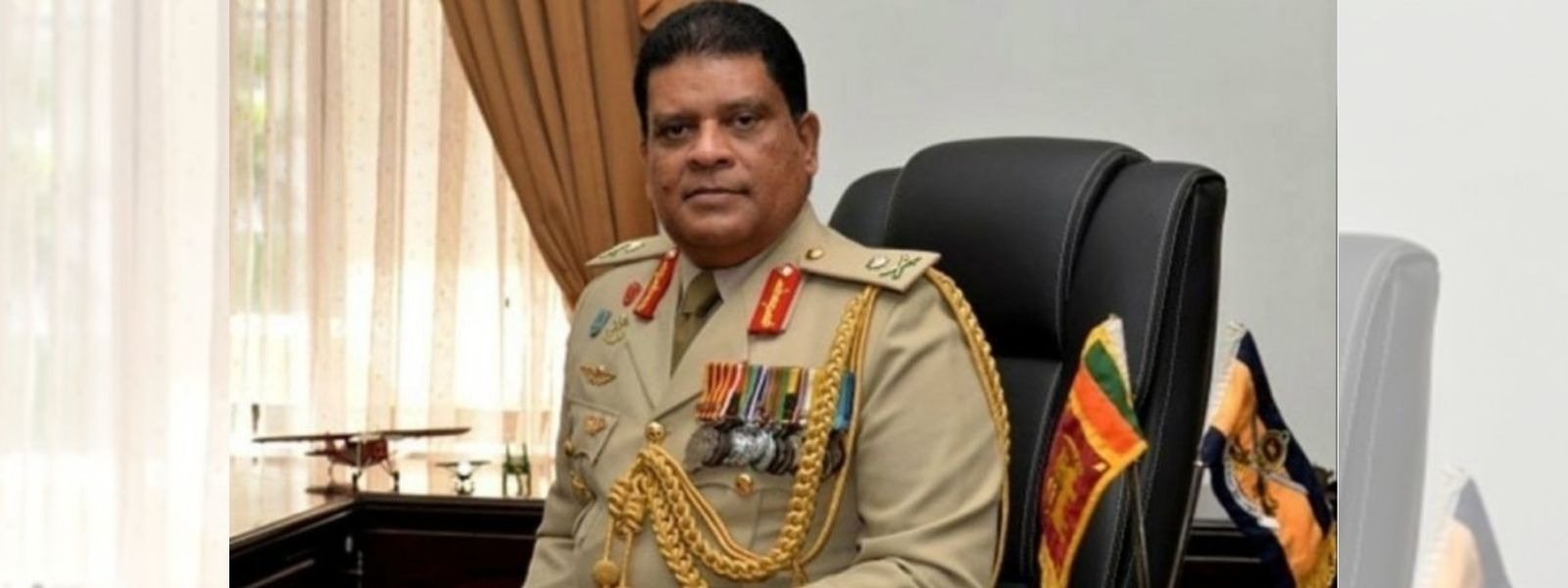 Public should assist in controlling the spread of COVID-19: Lt. General Shavendra Silva