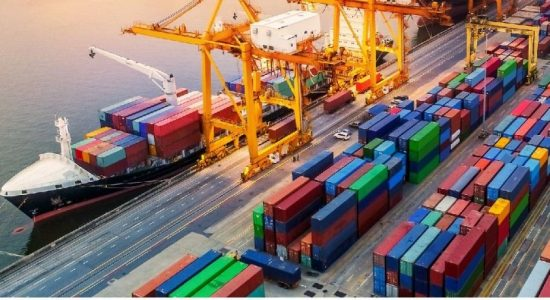 Trade unions continue protest over East Container Terminal