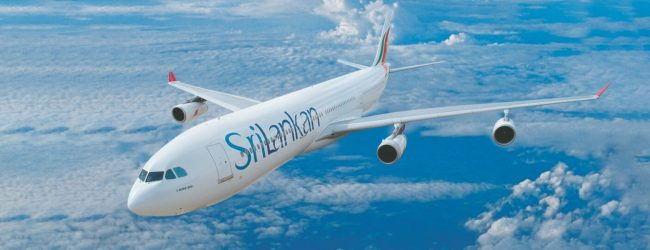SriLankan Airlines clarifies temporary suspension of Shanghai service