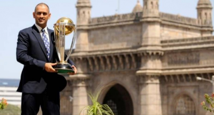 Consider me as retired, says India's Dhoni