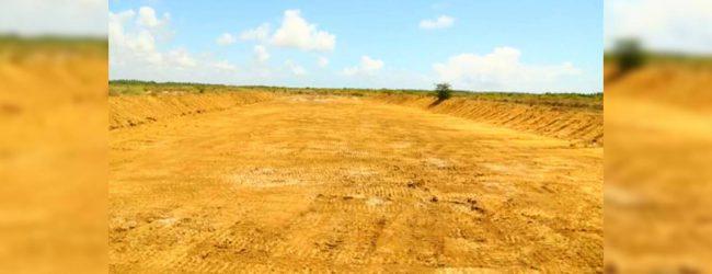 Ramsar wetland in Sri Lanka under threat
