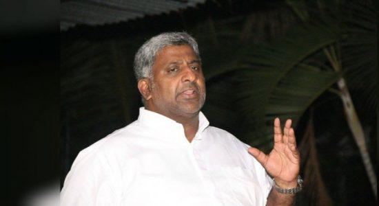 Cabinet shouldn't exceed 30 – Prasanna Ranatunga