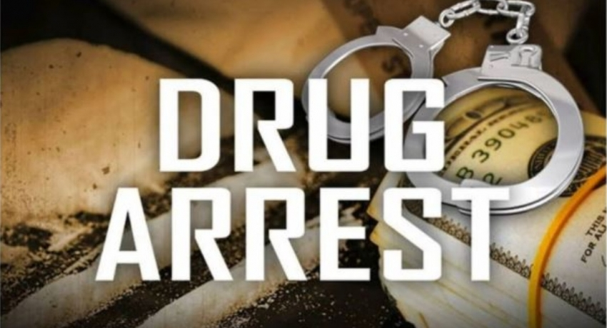 Laboratory worker at Government Analyst's Department arrested for possession of Heroin